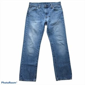 Levi's 504 Slouch Straight Unisex Jeans